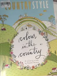 country style u2013 colour in the country u2013 chronically batgirl colours