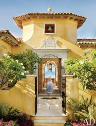 home tour heavenly sunshine villa in mexico exterior