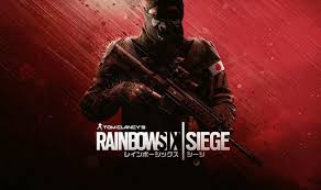 Patch 5 4 Siege Rainbow Six Siege Japanese Operator Revealed As Gamers Rage