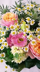 how to keep your summer flower bouquet fresh flower pressflower