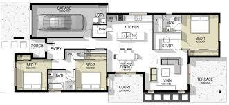 Sustainable House Design Floor Plans The Madrid U2013 House Plan
