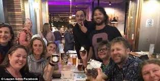 seconds of summer a team mp new south wales greens mp makes sexual gesture in a photograph