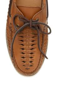 myer s boots trent nathan voyage weave boat shoe myer