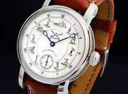 Nautical Themed Watches - the top 6 watches for president donald trump watchuseek com