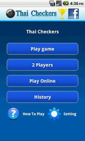 thai checkers android apps on google play