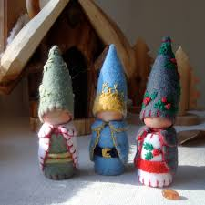 187 best bead baby ornaments images on gnomes fairies