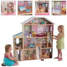 majestic mansion dollhouse creative kidstuff
