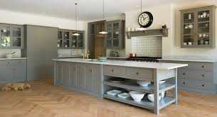 shaker kitchens by devol handmade painted english kitchens