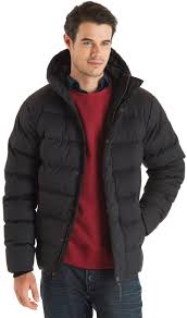 mec co opted down jacket men s