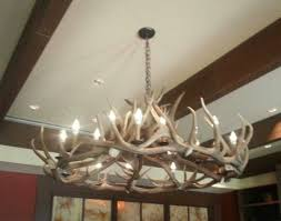 Diy Antler Chandelier 69 Best Antler Chandeliers Images On Pinterest Chandeliers