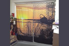 custom printed curtains charlotte drapes u0026 window treatments
