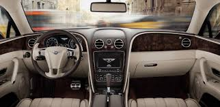 bentley flying spur 2015 bentley debuts summer lease program exclusive to germany crewe craft