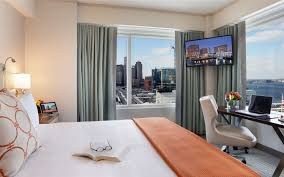 Map Room Boston by Boston Hotel Accommodations Seaport Hotel U0026 World Trade Center