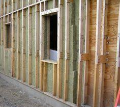 The Bldgtyp Blog Exterior Detailing 9 Best Construction Details Images On Pinterest Passive House
