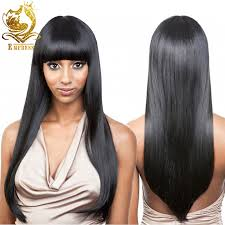 are there any full wigs made from human kinky hair that is styled in a two strand twist for black woman full lace human hair wig human hair wig pinterest wig