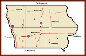 map of iowa towns ghost towns of iowa