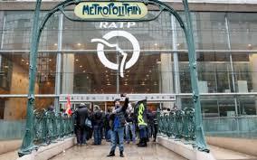 ratp siege nouvelle grève à la ratp le 31 mars à l appel de deux syndicats