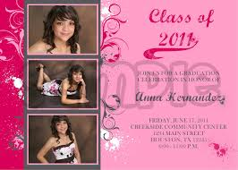 cheap graduation invitations templates inexpensive girl graduation party invitations with blue