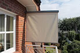 balkon seitenmarkise 2 farben lc bali kaufen bei eh möbel - Seitenmarkise Balkon