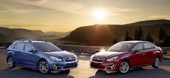 new for 2015 subaru j d power cars