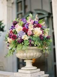 Floral Arrangement Large Silk Floral Arrangements Foter