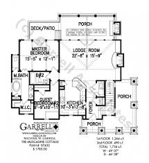 Mountain Cottage House Plans by Awesome Small Mountain Home Floor Plans New Home Plans Design