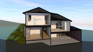 tri level home plans sophisticated split level house plans in jamaica photos best