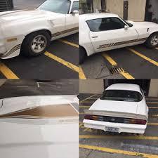 81 z28 camaro parts 1981 camaro z28 ebay