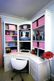 bureau pour chambre de fille bureau chambre fille idées décoration intérieure farik us