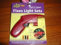 christmas light fixer christmas decorating