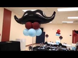 mustache baby shower mustache baby shower