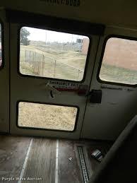1998 international 3800 am tran bus item j8801 so