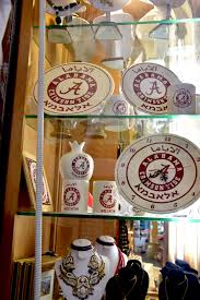 his and items nick saban and the alabama crimson tide found on the streets of