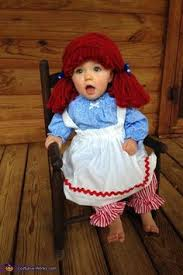 Cabbage Patch Doll Halloween Costume Baby Cabbage Patch Doll Costume Costume Works Cabbage Patch