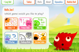 Times Tables 1 12 Squeebles Times Tables 2 Android Apps On Google Play