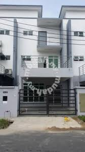 3 storey house taman tunoh 3 storey house for sale itcc mall houses for
