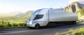 first truck ever made tesla semi truck pricing goes live and is reasonably affordable