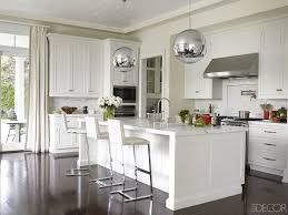 tips for stylishly stocking that open kitchen shelving kitchen