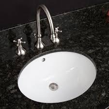 kohler bryant bathroom sink bathroom drop in bathroom sinks oval shop kohler bryant white sink