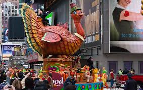 Significance Of Thanksgiving Day In America Insight Guides