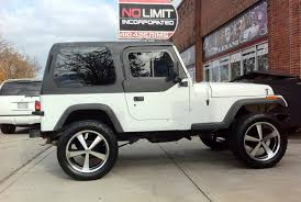best wheels for jeep wrangler jeep wheels rims baltimore dc no limit incorporated