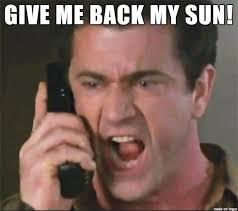 Sydney Meme - after 2 days of rain in sydney meme on imgur