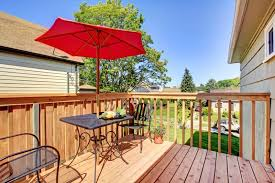 Deck In The Backyard 21 Wooden Deck Design Ideas For Your Home Photos Epic Home Ideas