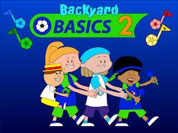 backyard basics 2 backyard sports soccer tv special transcript