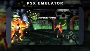 ps1 emulator android fast psx emulator free apk free arcade for