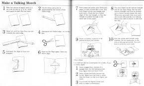 pop up book templates eliolera com