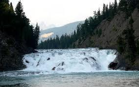 Spray River Group