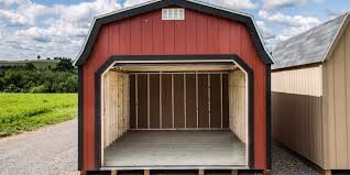 Shed Barns Reliable Storage Barns And Sheds That Last Miller U0027s Storage Barns