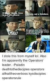 Wannabe Gangster Meme - 25 best memes about wannabe gangster wannabe gangster memes