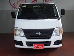 nissan caravan 2011 nissan caravan van dx 5door japanese used vehicles exporter tomisho